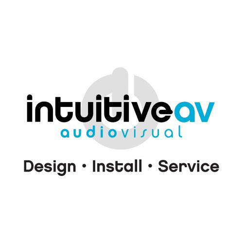 Intuitive AV - Home Theater logo