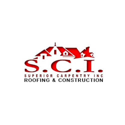 S.C.I. Construction logo