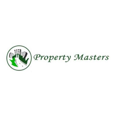 Property Masters Outdoor Kitchens logo