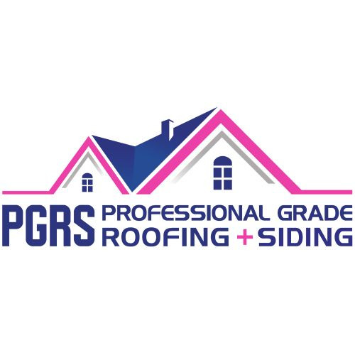 PGRS, Inc – Siding logo