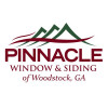 Pinnacle Window & Siding logo
