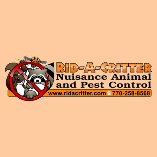 Rid-A-Critter-Chattanooga logo