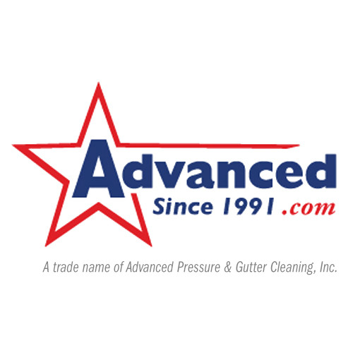 Advanced Pressure Washing logo