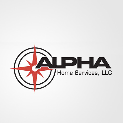 Alpha Home Services logo