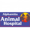 Alpharetta Animal Hospital logo