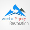 American Property Restoration-Disaster Restoration logo
