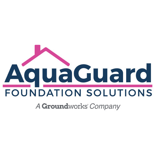 AquaGuard Foundation Solutions - Waterproofing logo