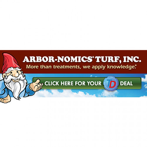 Arbor-Nomics Turf logo