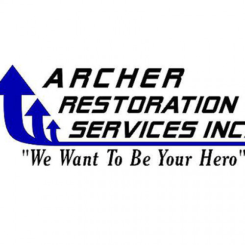 Archer Restoration Services logo