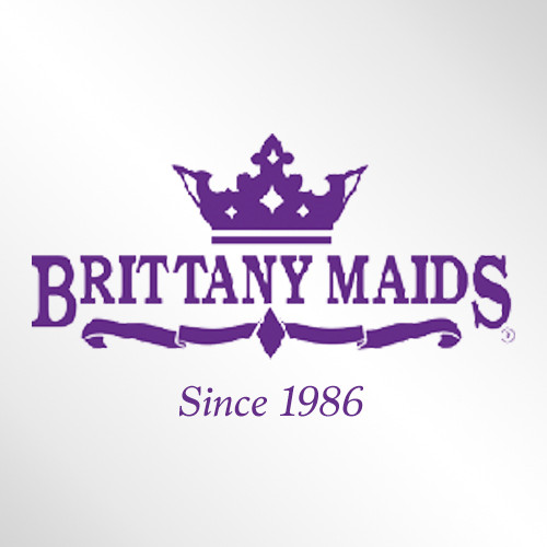 Brittany Maids logo