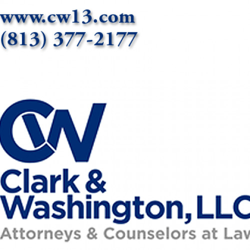 Clark & Washington LLC logo
