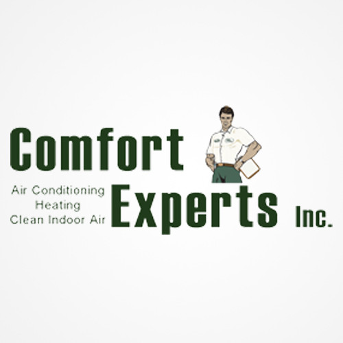 Comfort Experts Inc. logo