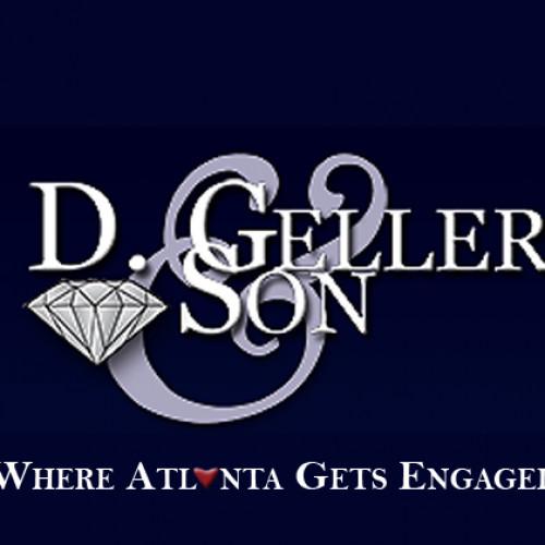 D. Geller & Son logo