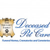 Deceased Pet Care Funeral Home logo