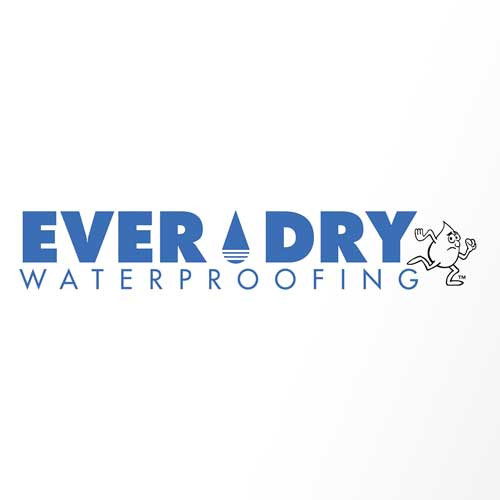 Everdry Waterproofing - Foundation Repair logo