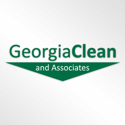 Georgia Clean - Biohazard Cleanup logo