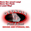 Georgia Pack & Load Moving and Storage, INC. logo