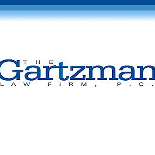 The Gartzman Law Firm, P.C. logo