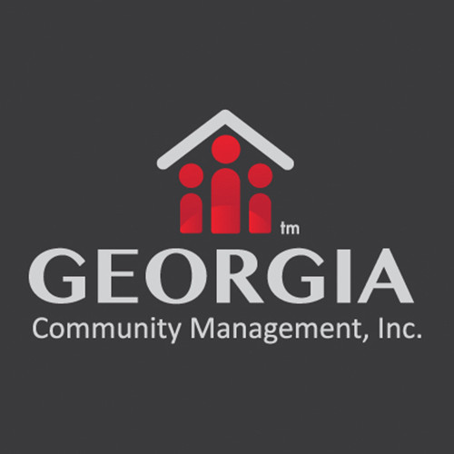 Georgia Community Management, Inc. logo