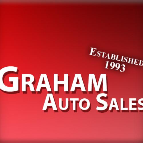 Graham Auto Sales logo