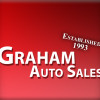 Graham Auto Sales logo