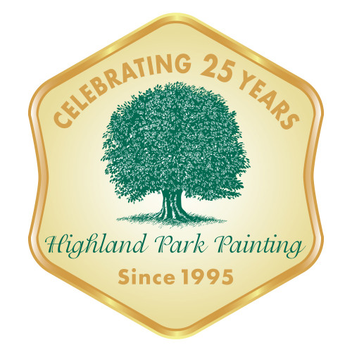 Highland Park Painting logo