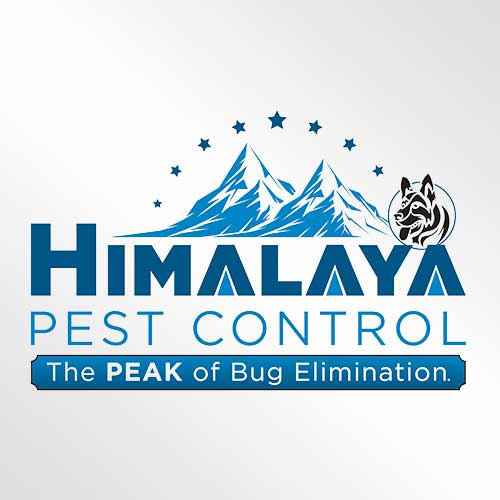 Himalaya Pest Control - Birmingham logo