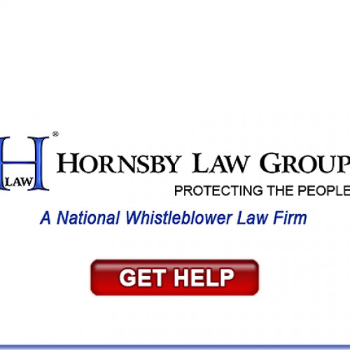 Hornsby Law Group logo