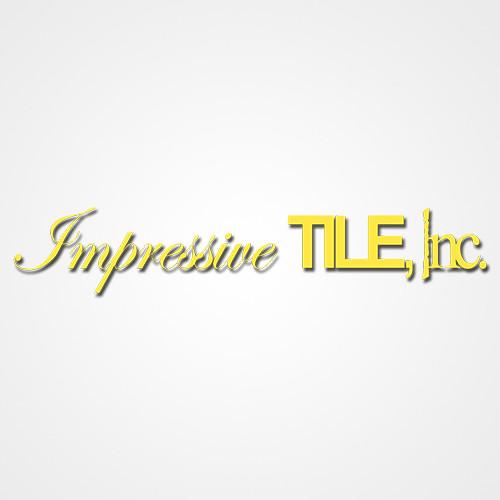Impressive TILE logo
