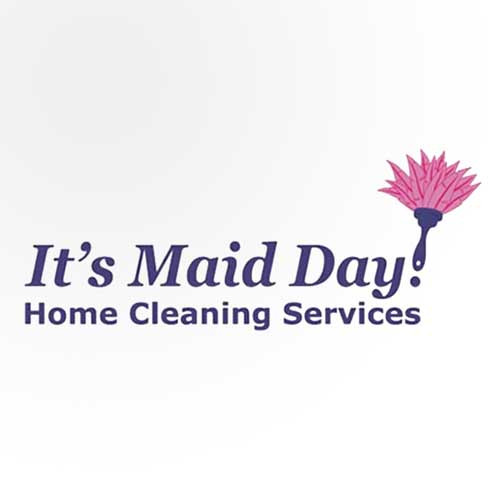 It's Maid Day logo