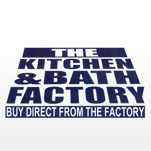The Kitchen and Bath Factory, Inc logo