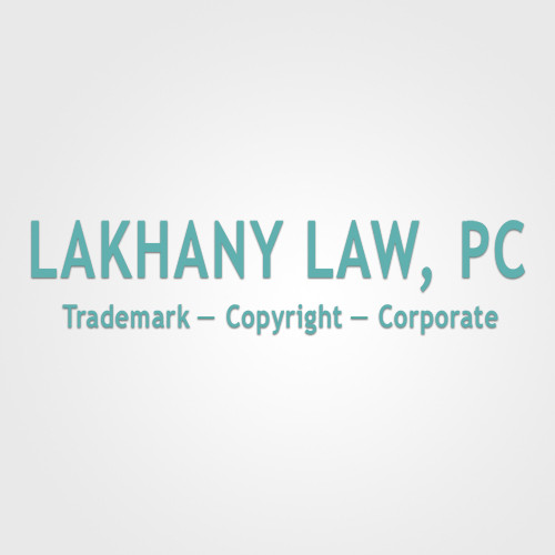 Lakhany Law, PC logo