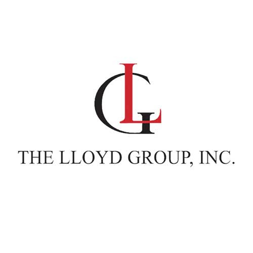 The Lloyd Group logo