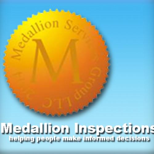 Medallion Inspections logo