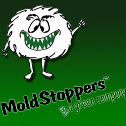 MoldStoppers logo
