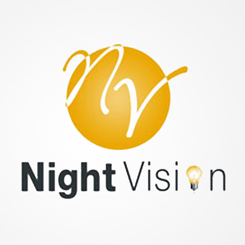 NightVision Outdoor Lighting logo