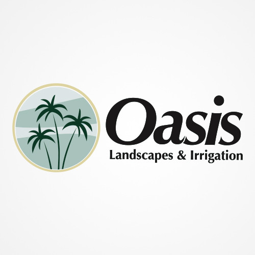 Oasis Irrigation logo