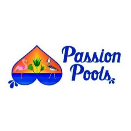 Passion Pools logo