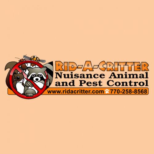 Rid-A-Critter logo
