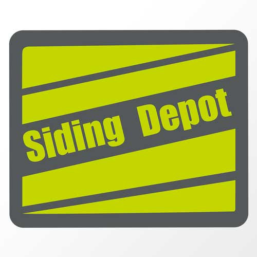 Siding Depot logo