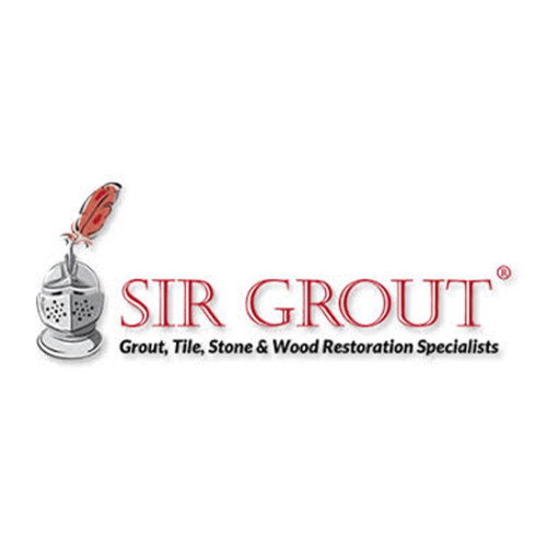 Sir Grout of Scottsdale logo