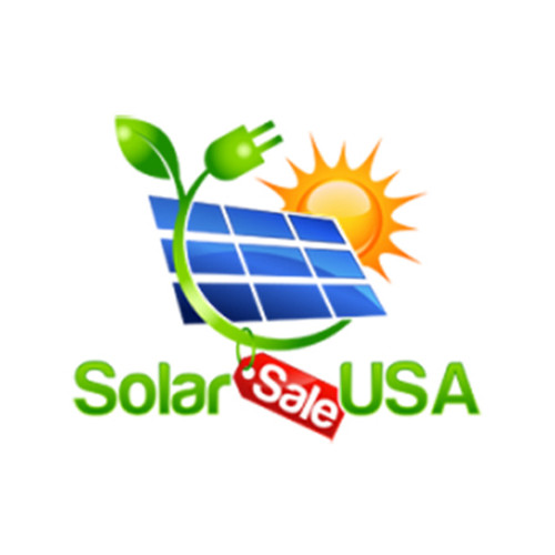 Solar Sale USA logo