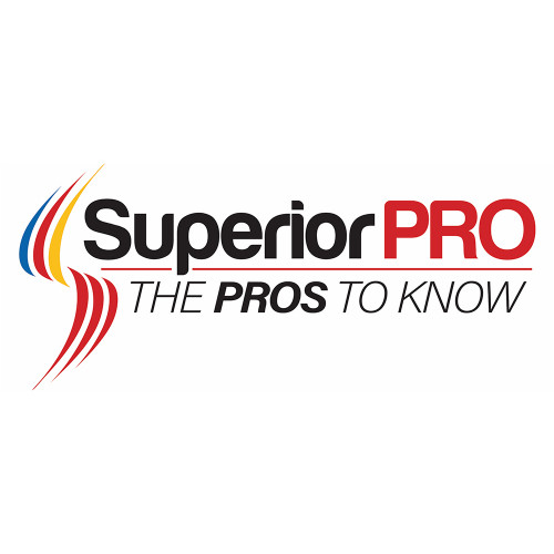 SuperiorPRO: Entry Doors logo