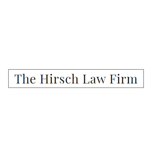 The Hirsch Law Firm logo