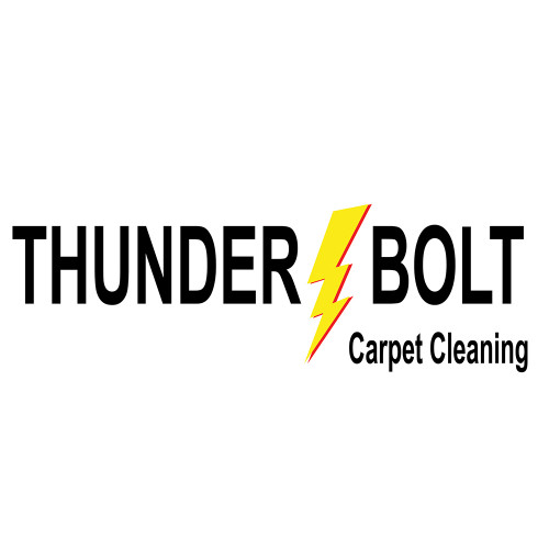 Thunderbolt Carpet Cleaning logo