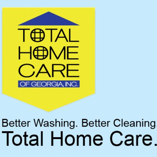 Total Home Care of Georgia, Inc. logo