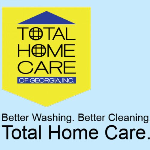 Total Home Care of Georgia, Inc. logo