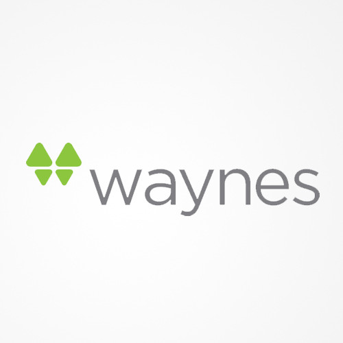 Wayne's Environmental Services; Pest Control logo
