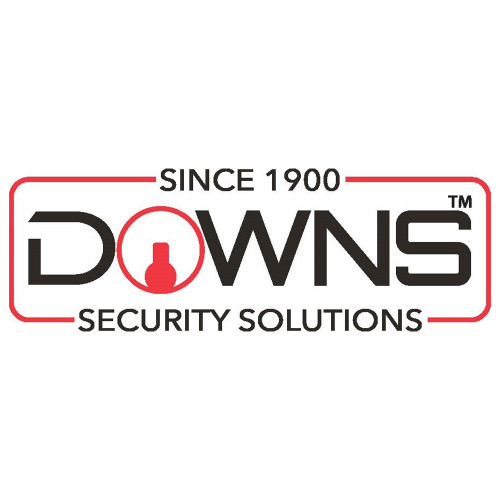Downs Security Solutions-Locksmith logo