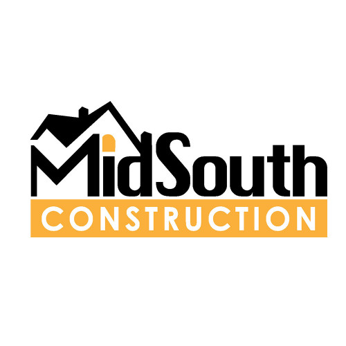 Midsouth Construction - Siding logo